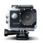 Action Camera, VicTsing Underwater 1080P Full HD 12MP 170° Super Wide-angle 2.0
